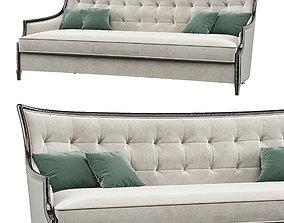 3D Rondo Sofa