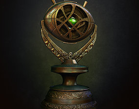 3D print model Eye of Agamotto With Stand