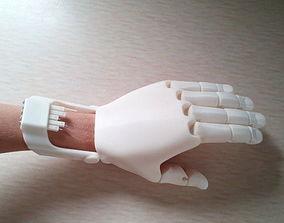 iHand PRO 3D print model