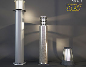 Street Lights vol 1 SLV 3D model