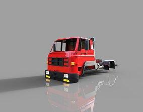 Dodge Barreiros C38T 320 3D printable model