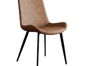 3D Dining chair 131