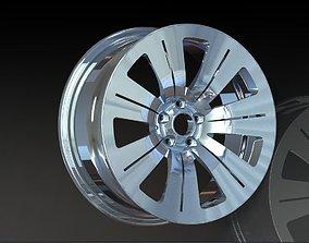 wheel mk 3D