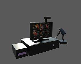 3D asset Billing Machine