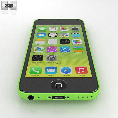 apple-iphone-5c-green-3d-model-max-obj-3