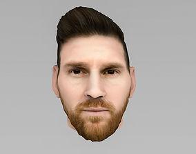 3D league Lionel Messi