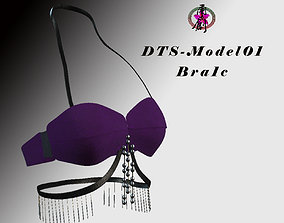 DTS-Model01-Bra1C 3D asset