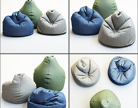 3D Bean Bag Esprit