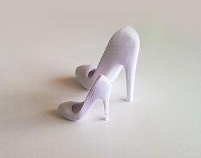 HH Shoe 3D printable model