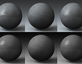 Concrete Shader 0053 3D