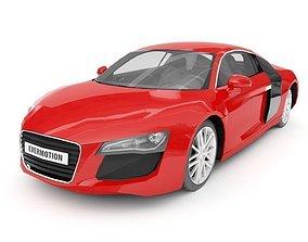 3D car 23 am132