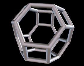 3D printable model 049 Mathart-Archimedean 2