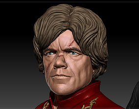 GAME OF THRONES TYRION LANNISTER SABIOPRODS3D PRINT