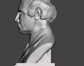 The Lawyer Ted Buckland of Scrubs 3D printable model