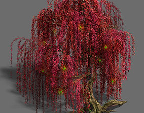 Trees - Biluo Trees 01 3D model other