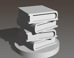 3D printable model Book Price Marker for Lisboa Board game