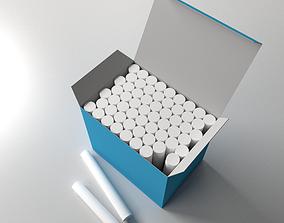 3D Chalk Box