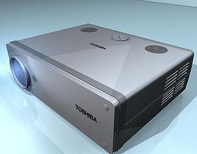 3D projector 01