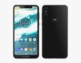 Motorola One 3D