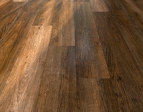 Yurtbay Barkwood Walnut 20x120 3D