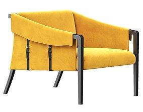Payson Chair 3D