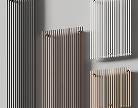 3D model Geber Radiatori Smart S Radiators
