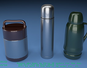 Thermos 3D