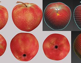apple rad 3D model