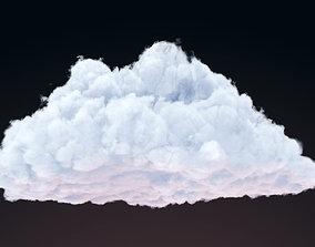 VDB Cloud 06 3D