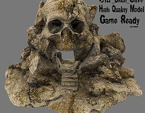 skul cave 28 3D model
