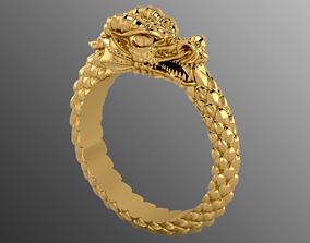 Ring od 66 3D print model
