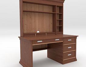 furniture 3D model Office Cabinet