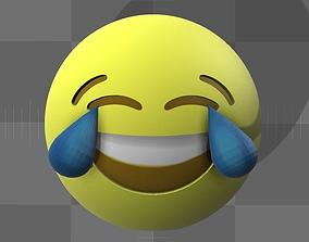 other miniatures 3D print model Emoji