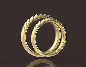 Daenerys Targaryen comfort wedding 3D printable model
