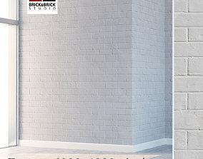 3D asset brick 86