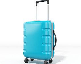 3D model Travel Bag