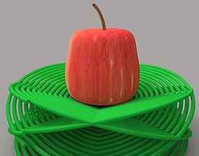FRUIT HOLDER 3D print model