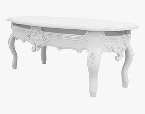 3D model PolArt Coffee Table