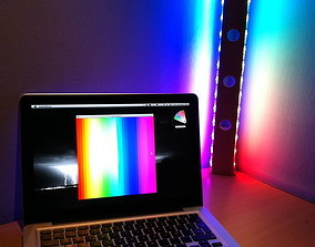 MyRGB Lamp 3D printable model