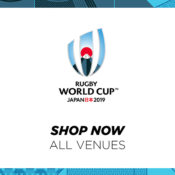 Rugby WC Japan 2019 Venues - Stadiums