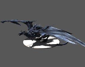 Drake Dark souls 3D asset