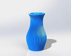 3D print model Flower vase