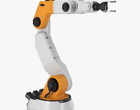 industrial Industrial Robot 3D model