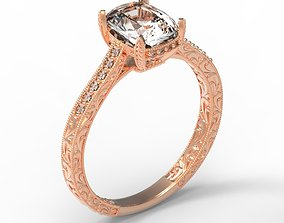 3DM Wonderful men ring jewelry files for sale
