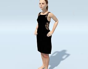 Avatar Jessie 3D