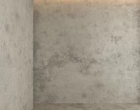 3D model Decorative concrete 11
