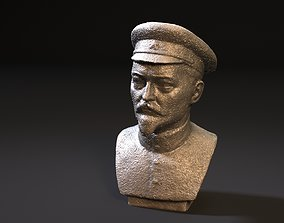 3D printable model Feliks Dzerzhinsky