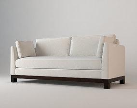 3D Sofa Avalon Eichholtz