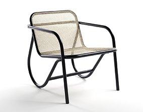 N 200 Chair 3D
