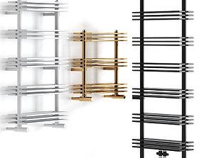 3D model SHELF radiator 70 by Caleido